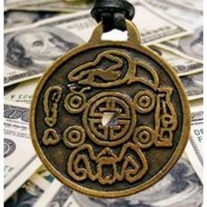 Money Amulet - Талисман приносящий удачу