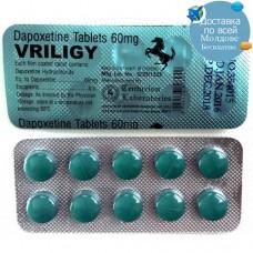 Дженерик Дапоксетина 60 мг (Vriligy)