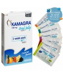 Дженерик виагры Kamagra Oral Jelly 100 мг