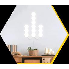 Modulight – креативный светильник для дома