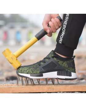 Не убиваемые кроссовки  Immortal™ Shoes