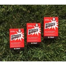 Dynamite Effect-самый мощный активатор клева в мире