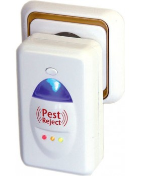 Ультразвуковой отпугиватель Pest Reject