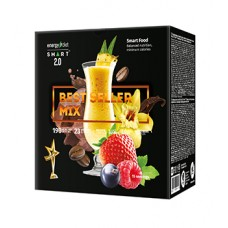 Energy Diet Smart Best Seller Mix
