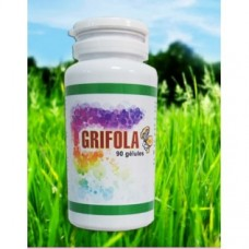 Грифола-Способствует регенерация печени
