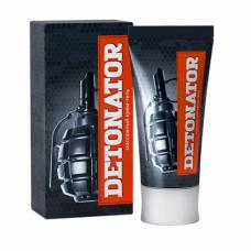 Detonator cредство для увеличения члена