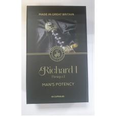 Король Ричард I-Для решения самых сложных проблем с потенцией