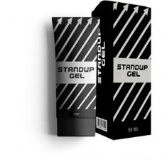 StandUp Gel мужской крем