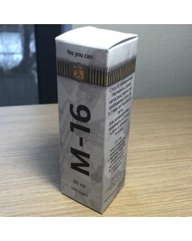 M16 Средство для продления полового акта
