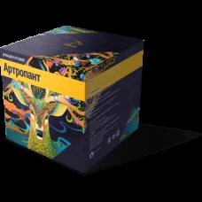 Артропант- крем для борьбы с болью в суставах, артритом и артрозом.