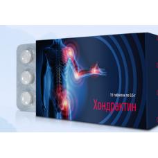 Хондрактин  средство для суставов