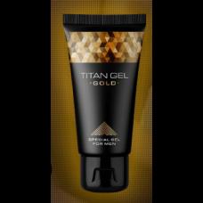 Titan Gel Gold мужской крем