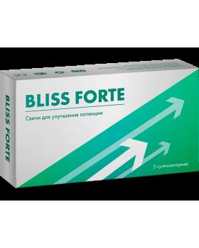 Blissforte свечи для потенции