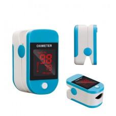 Пульсоксиметр для измерения пульса, сатурации (кислорода) в крови