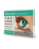 Биокулист - Формула восстановления зрения