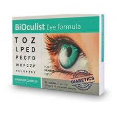 Биокулист - Формула эффективного восстановления зрения